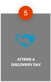 Discovery Day And Club Visits